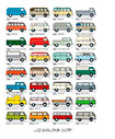 vW Combi Evolution