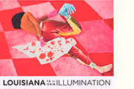 Louisiana-illumination