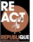 Republique - React