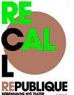 Republique - Recall